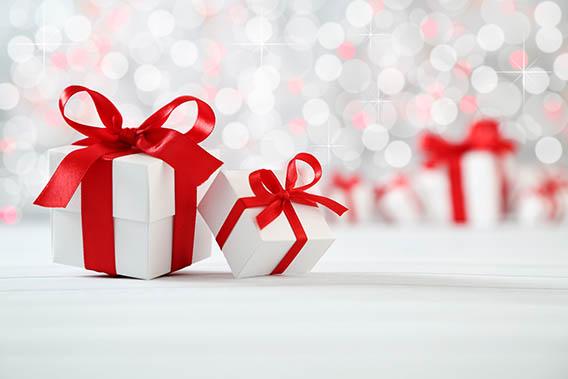 Gi bort et gavekort fra The Beauty Nest til noen du er glad i